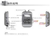 三星YP-66 MP3播放器使用说明书