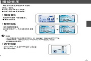 三星YH-820 MP3播放器简体中文版说明书