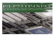 华硕 PI-P55TP4XEG型主板 英文说明书
