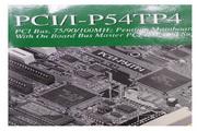 华硕 PCII-P54TP4型主板 英文说明书