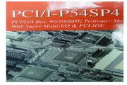 华硕 PCII-P54SP4型主板 英文说明书