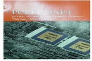 华硕 PCII-P54NP4型主板 英文说明书