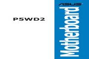 华硕 P5WD2型主板 英文说明书