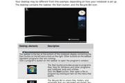 捷威Gateway M-24笔记本电脑使用说明书