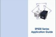天星SP500打印机英文说明书
