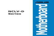 华硕 NCLV-D型主板 英文说明书