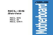 华硕 NCL-DS型主板 英文说明书