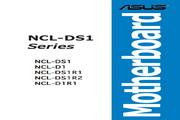 华硕 NCL-DS1R型主板 英文说明书