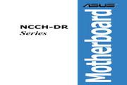 华硕 NCCH-DR型主板 英文说明书