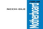 华硕 NCCH-DLE型主板 英文说明书