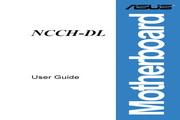华硕 NCCH-DL型主板 英文说明书