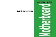 华硕 M2V-MX型主板 英文说明书