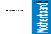 华硕 K8N-LRMB型主板 英文说明书