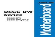 华硕DSGC-DW型主板 英文说明书