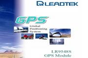 丽台GPS导航仪LR...