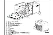 梅特勒-托利多重量类测量器XP型说明书