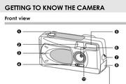 Traveler DC-3000数码相机说明书