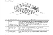 宏正CE700型多电脑切换器说明书