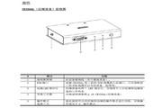 宏正CE250A型多电脑切换器说明书