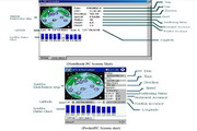 环天卫星MR-350...