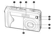 Traveler Slimline X5数码相机说明书