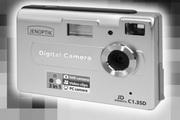JENOPTIK JD C1.3SD数码相机说明书