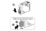 JENOPTIK JD 800 i数码相机说明书