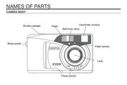 JENOPTIK JD 2100 m数码相机说明书