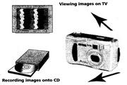 JENOPTIK JD 2100 z3s数码相机说明书
