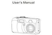 JENOPTIK JD 2.1 xz3数码相机说明书