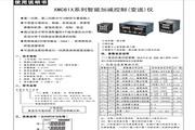 飞扬XMC615型温差控制仪说明书