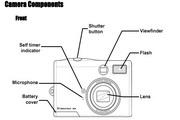 JENOPTIK JD 3.1 z3 MPEG4数码相机说明书