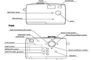 JENOPTIK JD C 3.1 LCD数码相机说明书
