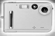 JENOPTIK JD C 3.1 SL数码相机说明书