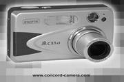 JENOPTIK JD C 3.1 z3数码相机说明书