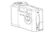JENOPTIK JD 3.3 af数码相机说明书