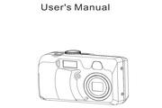 JENOPTIK JD 3.3 xz3数码相机说明书