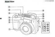JENOPTIK JD 3.3 z10数码相机说明书