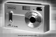 JENOPTIK JDC 3.0C数码相机说明书