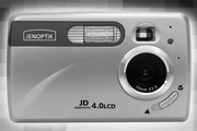 JENOPTIK JD 4.0 LCD数码相机说明书