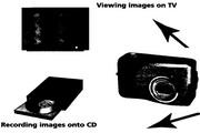JENOPTIK JD 4100 z3s数码相机说明书