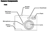 JENOPTIK JD 4.1 z3 MPEG4数码相机说明书