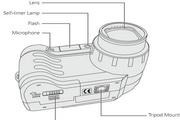 JENOPTIK JD 4.1 z8数码相机说明书