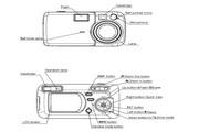 JENOPTIK JD 4.1 zoom数码相机说明书