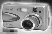 JENOPTIK JD 4363z数码相机说明书