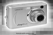 JENOPTIK JD 5.0 z3 EasyShot数码相机说明书