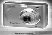 JENOPTIK JD 6.0z3 EasyShot数码相机说明书