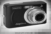 JENOPTIK JD 8.0z3 EasyShot数码相机说明书