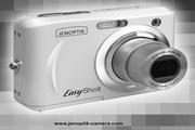 JENOPTIK JD 10.0z3 EasyShot数码相机说明书