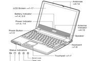 夏普PC-MC24笔记本电脑使用说明书